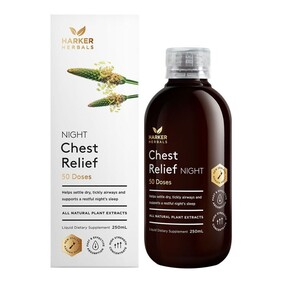 Chest Relief - Night