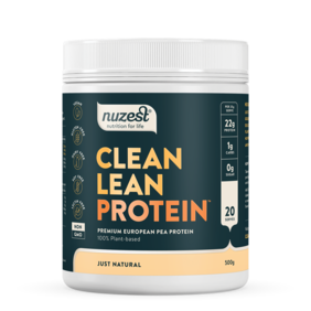 Clean Lean Protein Just Natural 500g