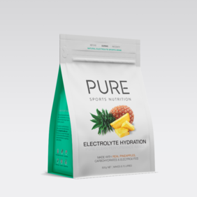 Pure Electrolyte Hydration - Pineapple