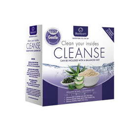 Cleanse Healthy Bowel Cleansing Kit