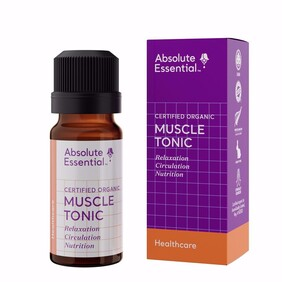 Absolute Essential Muscle Tonic Blend 10ml