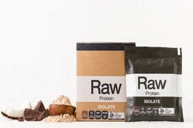 RAW Protein Isolate - Choc Coconut Box