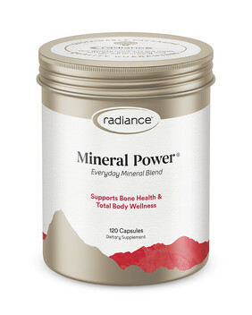 Mineral Power