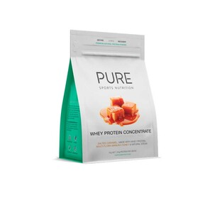 Pure Whey Protein Salted Caramel 1kg