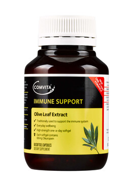 Olive Leaf Extract High Strength