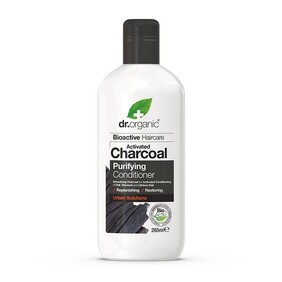 Charcoal Conditioner