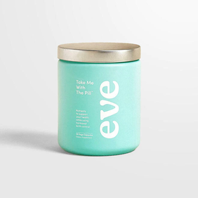 EVE Wellness Take Me With The Pill 90 Capsules