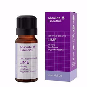 Absolute Essential Lime Oil 10ml