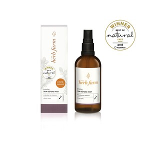 The Herb Farm Protecting Skin Defend Mist 100ml
