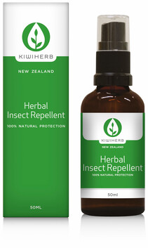 Insect Repellent Herbal