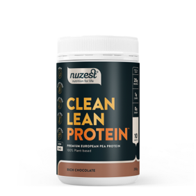 Chocolate Pea Protein - 250g