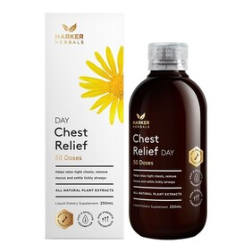 Chest Relief - Day