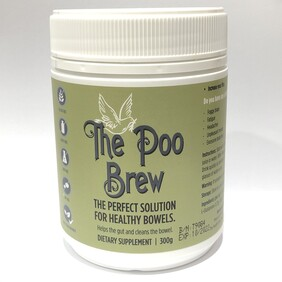 The Poo Brew