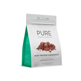 Pure Whey Protein Chocolate 1kg